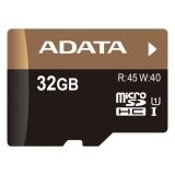 A-Data Premier Pro microSDHC UHS-I 32GB - card de memorie