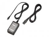 Alimentator - Incarcator pentru camere video Sony care functioneaza cu acumulatori din seria NP-FA/NP-FP/NP-F.Sony AC-L200.