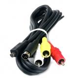 Cablu audio-video AV tip Sony VMC-15FS