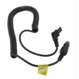 Cablu pentru blitz Nikon/Contax compatibil cu Quantum