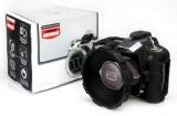 Camera Armor CA-1111-BLK - carcasa protectoare SKIN pentru Nikon D80