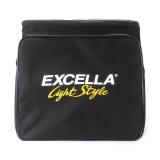 Excella EF-CA0611 - geanta pentru 3 blituri/lampi studio