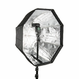 Fancier SB1010 - umbrela tip octobox 80cm