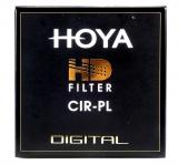 HOYA HD Polarizare Circulara (PRO-Slim)  55mm