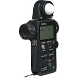 Flashmeter Digital Sekonic L-758DR