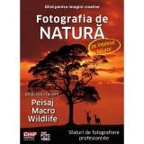 Fotografia de natura pe intelesul tuturor