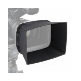 Foton PO10 - parasolar textil pentru Sony HDR-AX2000E