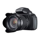 Fuji Finepix HS-30 EXR - zoom 30x, 16Mp, Full HD