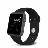 A1 - Smartwatch cu SIM - Negru