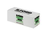 Ilford Delta 400 Professional - film alb-negru negativ lat (ISO 400, 120)