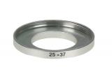 Inel reductie Step-up metalic de la 25-37mm
