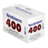 Kentmere 400 - film alb-negru negativ ingust (ISO 400, 135-36)