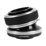 Lensbaby Composer - Tilt Transformer - Micro 4/3