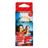 Lomography Color Negative 100 -  film negativ color ingust (ISO 100, 135-36) pachet 3 filme