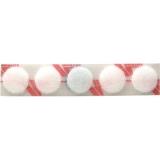 LumiQuest Touch Fastener Dots Velcro LQ-900D (5buc)