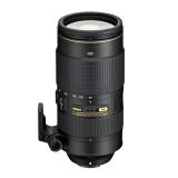 Nikon AF-S 80-400mm F4.5-5.6 G ED VR