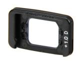 Nikon DK-20C - ocular corectie dioptrie +1 pentru Nikon entry level