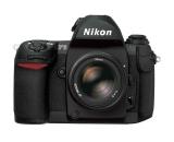 Nikon F6 (body) - aparat reflex profesional