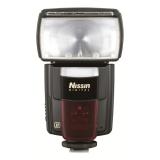 Nissin Digital Speedlite Di866 Mark II pentru Nikon