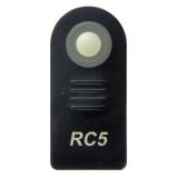 PowerGrip MK-RC5 - Telecomanda IR pentru Canon