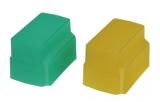Sto-Fen Omni-Bounce OM-EX COLOR SET -Set de difuzoare colorate pentru blitzurile 420 EX