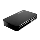 Verbatim Universal Memory Card Reader All in One - cititor de carduri universal