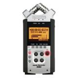 ZOOM H4nSP - Dispozitiv portabil de inregistrare audio