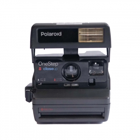 Cumpara online Aparat foto Polaroid 600 Impossible