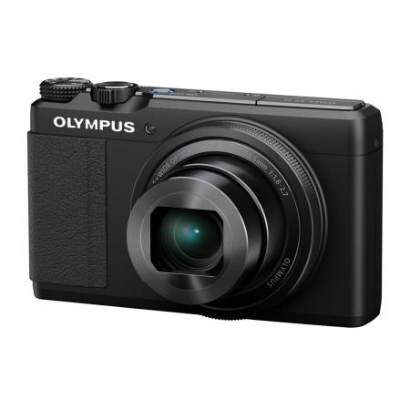 Olympus XZ-10 negru